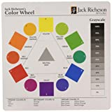 Jack Richeson Small Color Wheel 30 Pk, 7