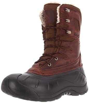 Kamik BromleyG WK0060, Bottes homme: Chaussures et Sacs