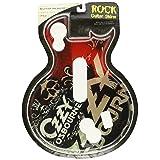 Guitar Hero 3 Controller Skin - Ozzy Logo