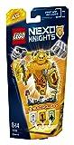 レゴ ネックスナイツ シールドセット アクセル 70336