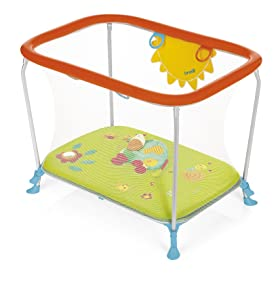 Brevi Soft and Play Activity Playpen       BabyCustomer review