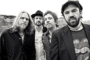 Image of The Steepwater Band
