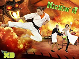 Kickin' It Season 4 [HD]