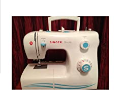 Singer Simple 23-Stitch Sewing Machine 2263
