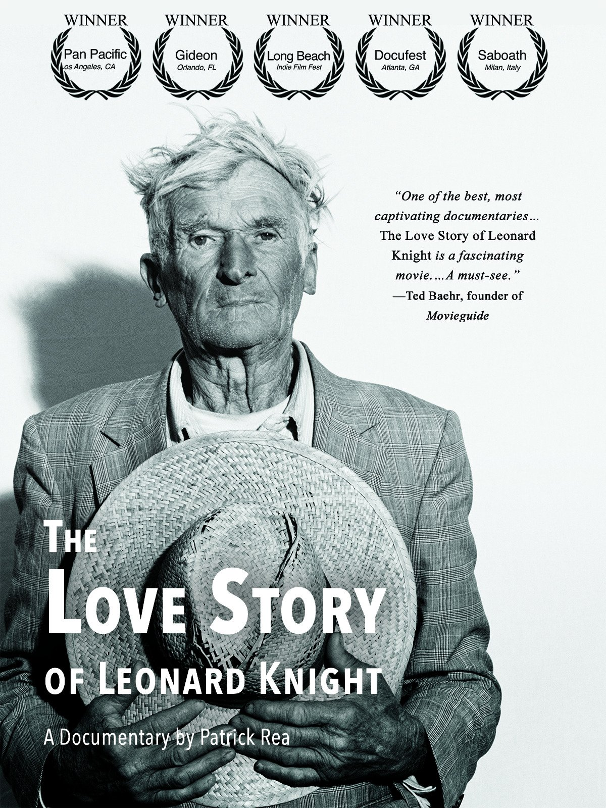 The Love Story of Leonard Knight on Amazon Prime Instant Video UK