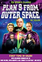 PLAN 9 FROM OUTER SPACE (Rifftrax)