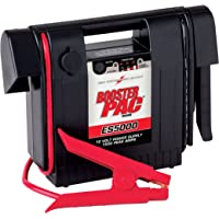 Booster Pac ES5000 1500 Peak Amp 12 Volt Battery Booster Pack