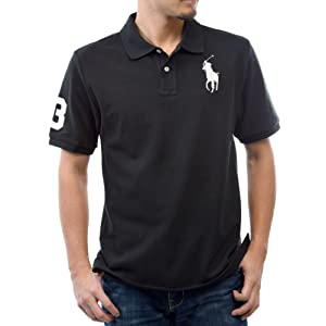 POLO RALPH LAUREN(ポロラルフローレン) BIG PONY POLO