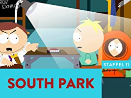 South Park Staffel 11