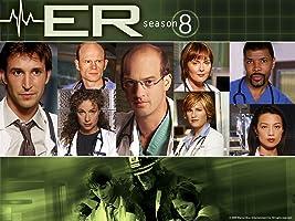 ER Season 8 [HD]