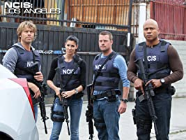 NCIS: Los Angeles, Season 6 [HD]