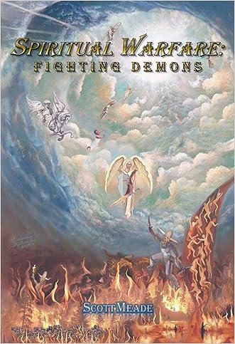 Spiritual Warfare: Fighting Demons