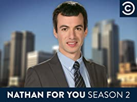 Nathan For You Season 2 [HD]