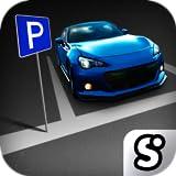 3D Parking - Underground Survival