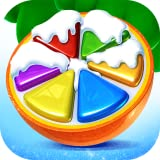 Fruit Land - Match-3-Abenteuer