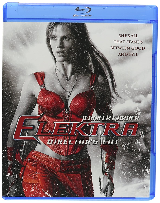 Elektra (Director