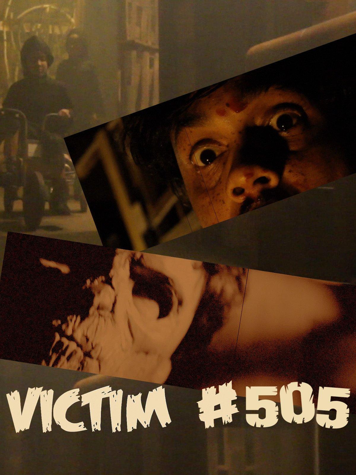 #Victim 505