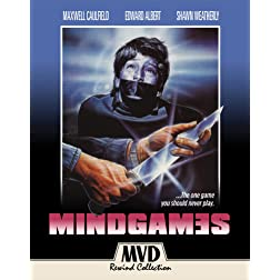 Mind Games [Blu-ray]