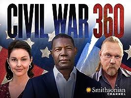 Civil War 360 [HD]