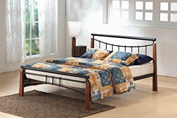 Franklin Double Bed