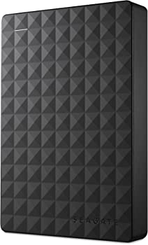 Seagate STEA4000400 4TB USB 3.0 Portable Hard Drive