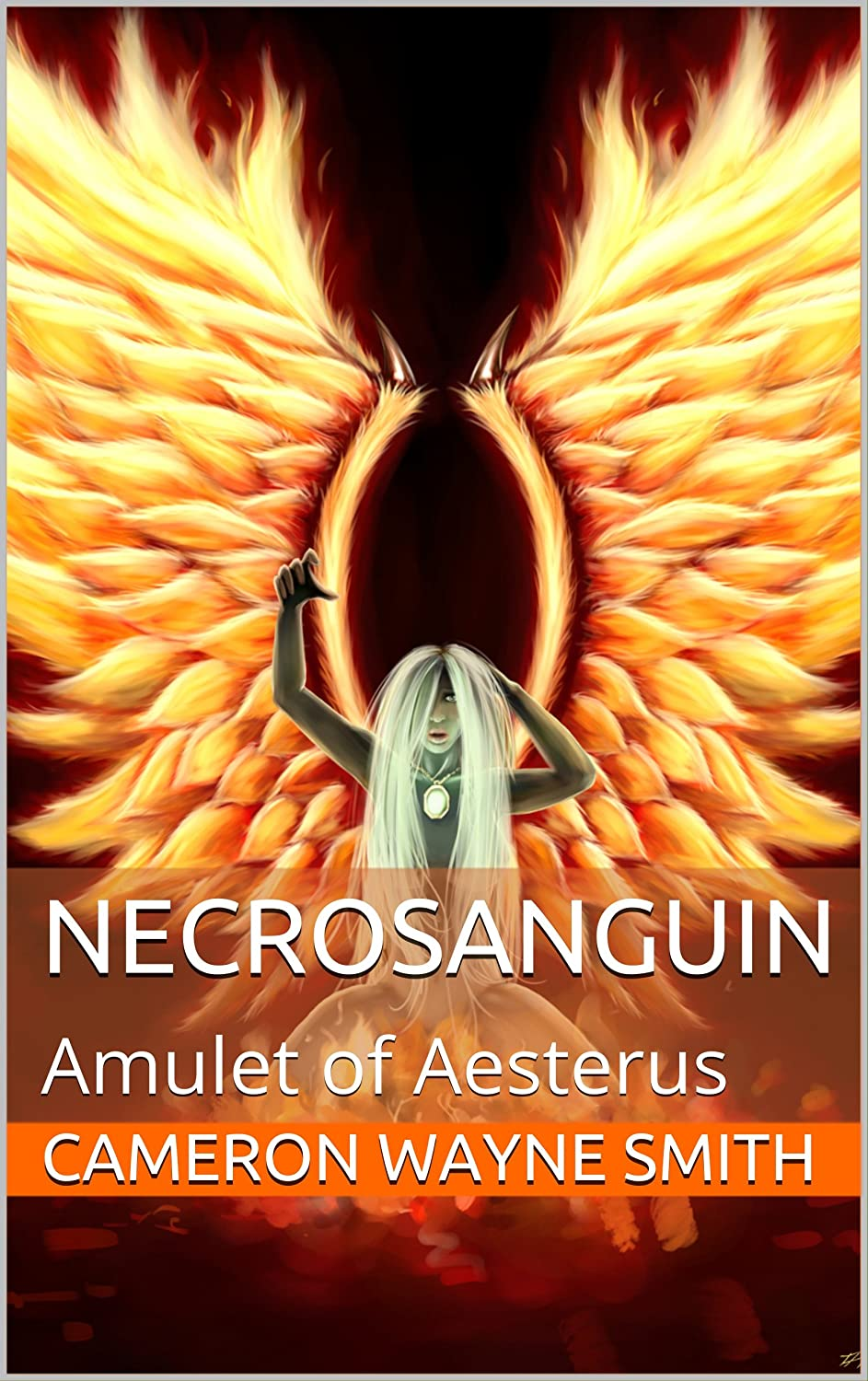 Amulet of Aesterus