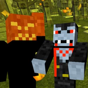 Halloween Craft Multiplayer by POLANTRONIC