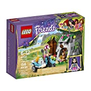 LEGO Friends First Aid Jungle Bike 41032 Building Set