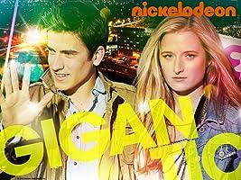 Gigantic Season 1 [HD]