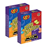 Bean Boozled Jelly Belly Beans, 1.6 oz. (Pack of 2) (Tamaño: 2 Pack)