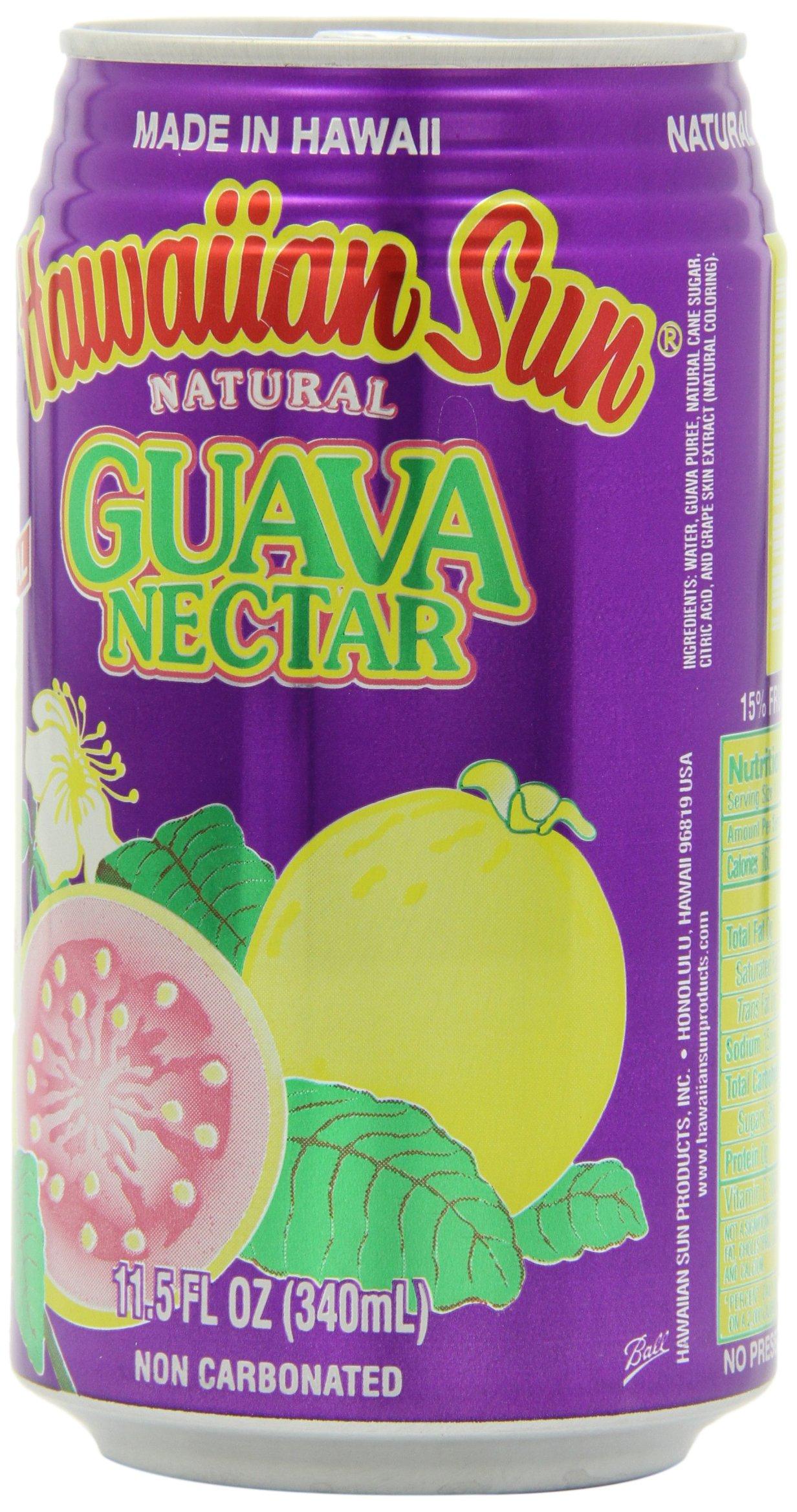 Guava Juice B004QWSO6U/