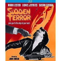 Sudden Terror aka Eyewitness [Blu-ray]