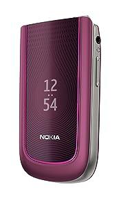 Nokia 3710 Handy fold plum  Kundenberichte und weitere Informationen