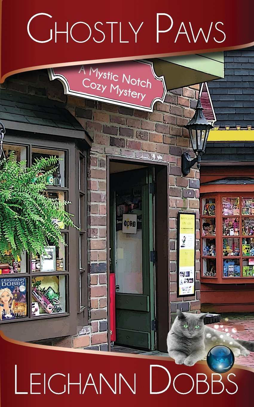 Reviewing The Mystic Notch Cozy Mystery Series