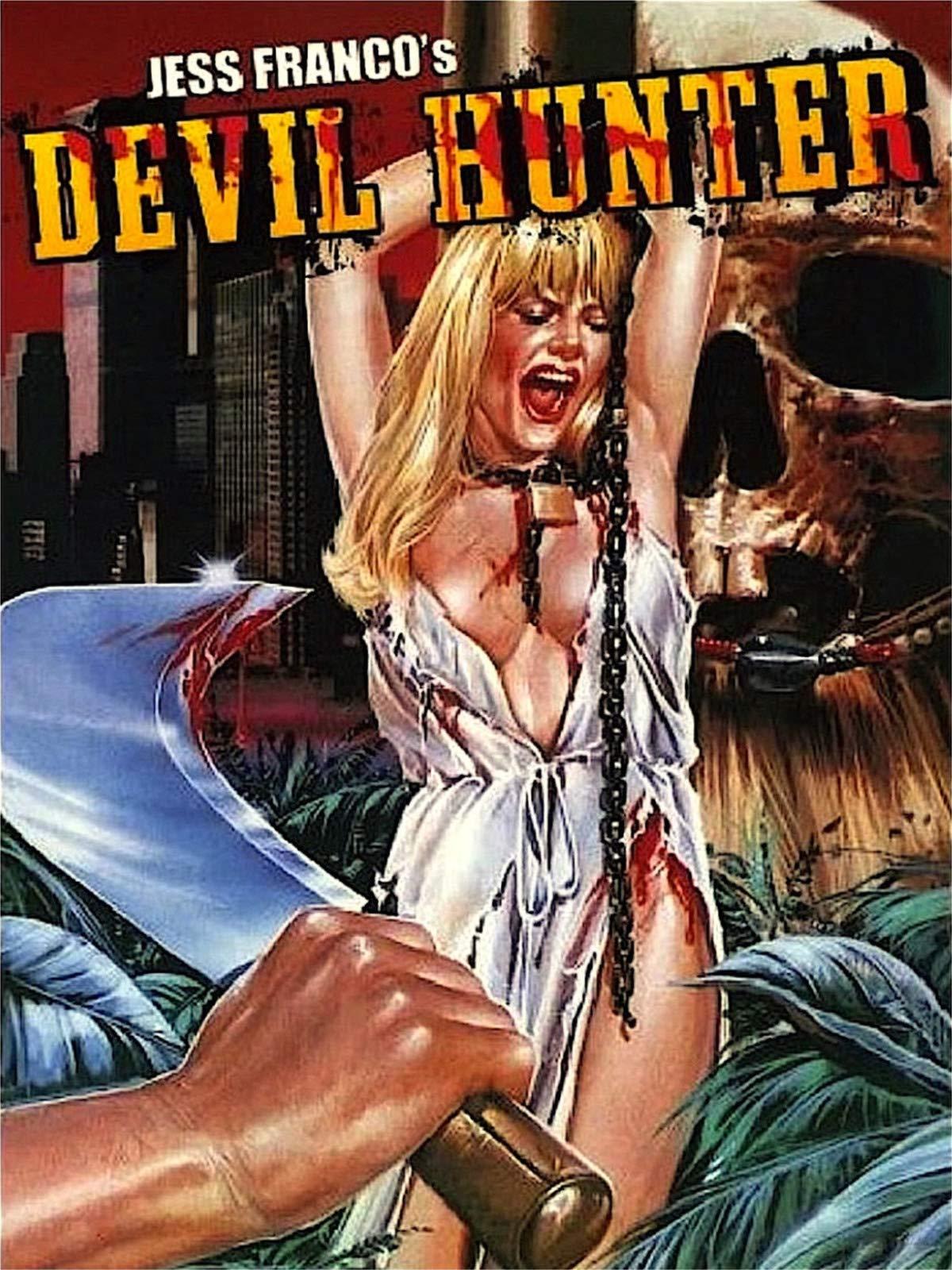 Devil Hunter on Amazon Prime Video UK