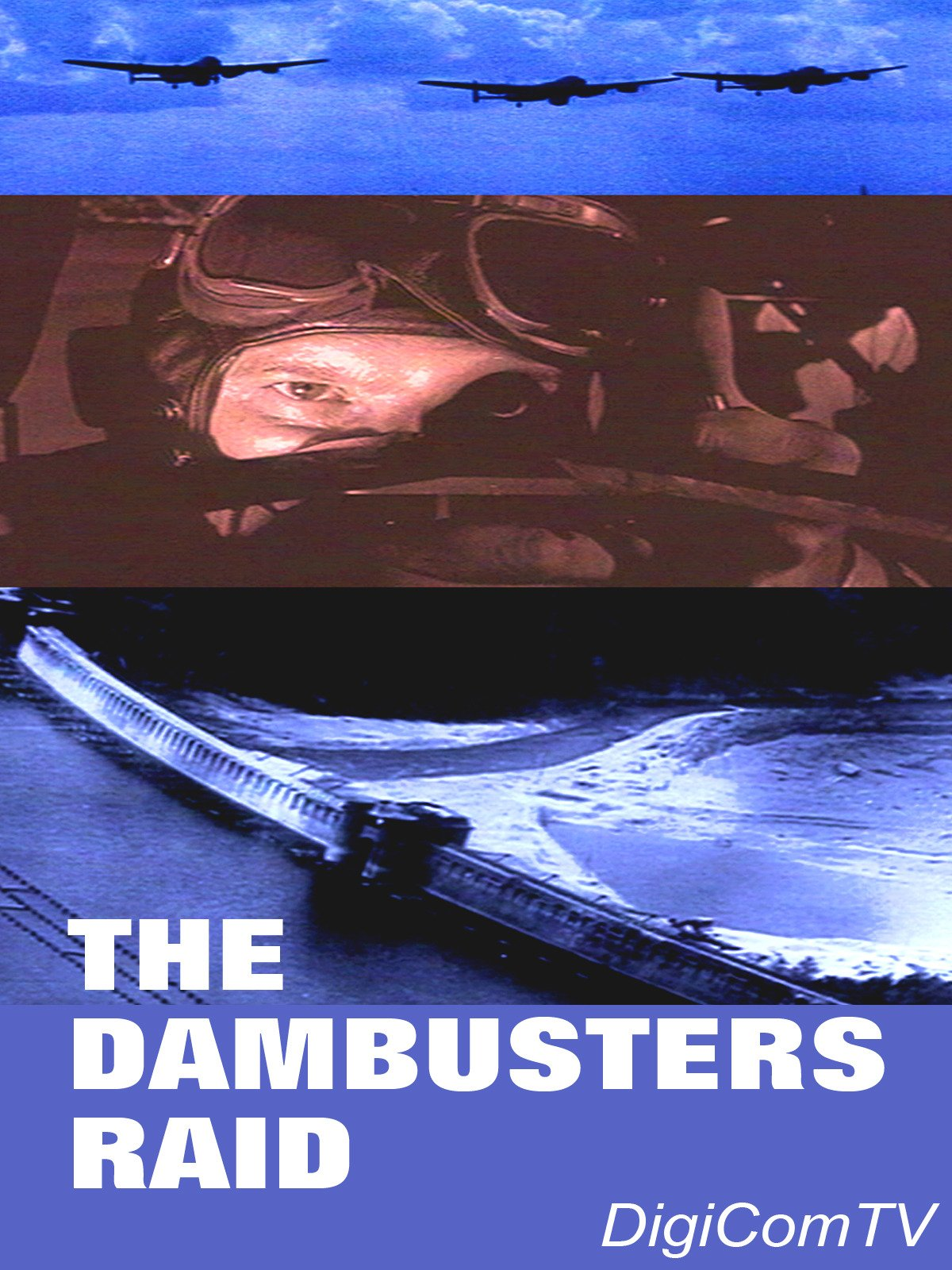 Dambusters Raid, The