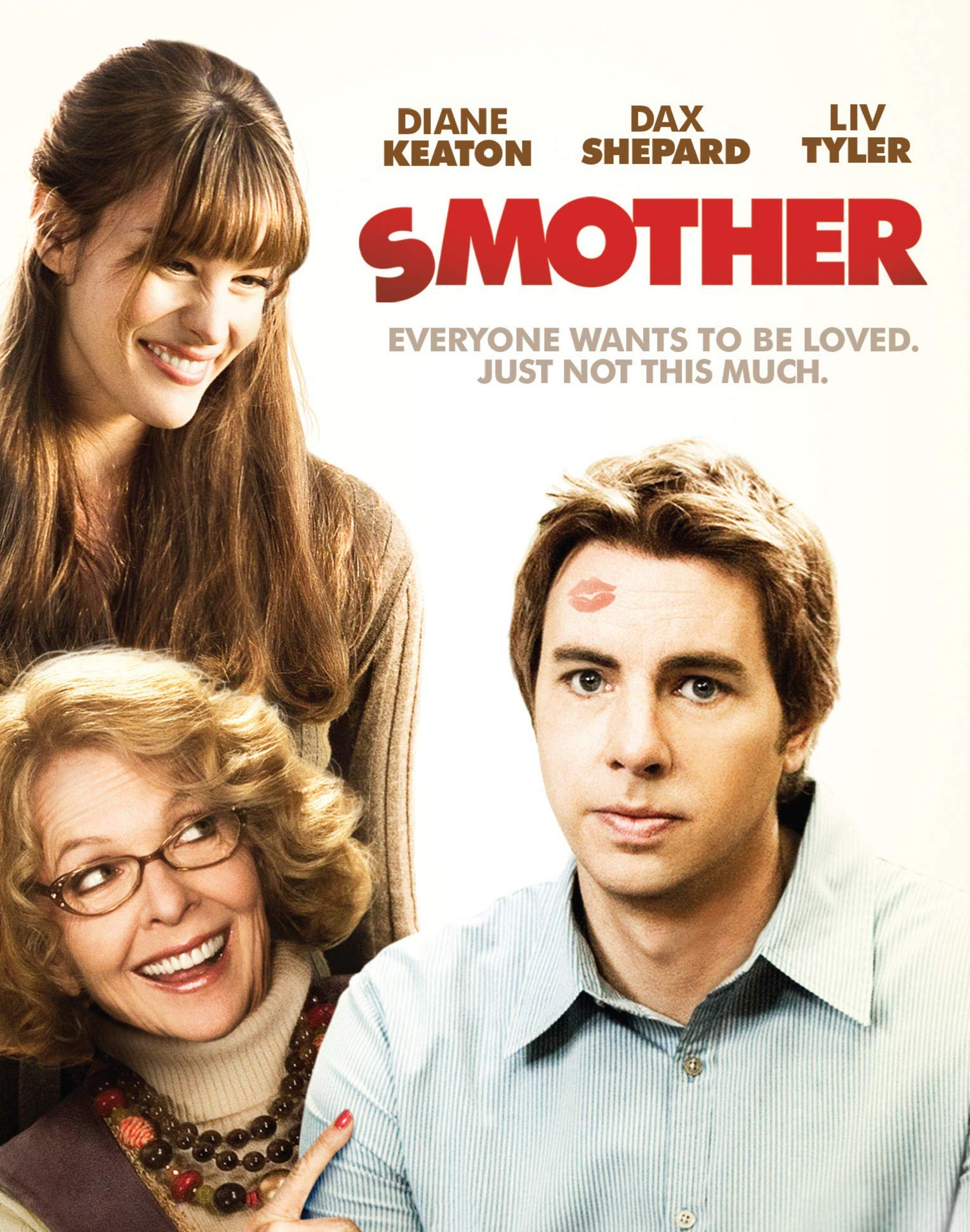 Smother on Amazon Prime Video UK