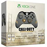 Xbox One Limited Edition Call of Duty: Advanced Warfare Wireless Controller (Color: COD: Advanced Warfare)