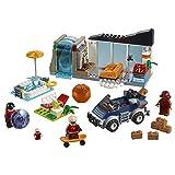 LEGO Juniors the Great Home Escape 10761 Building Kit (178 Piece)