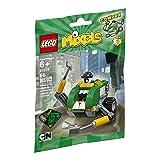 LEGO Mixels 41574 Compax Building Kit (66 Piece)