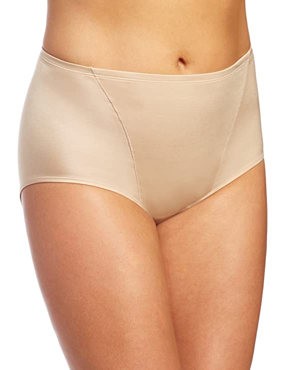 Bali Women's Shapewear Cool Comfort Brief