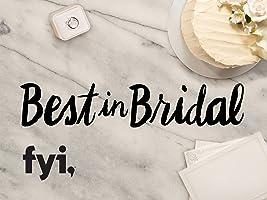 Best in Bridal Season 1