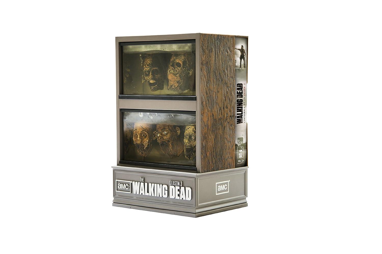 the walking dead complete season 3 blu ray utimate