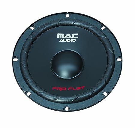 Mac Audio Haut-parleur Pro Flat 2.20 système compo à 2 voies