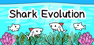Shark Evolution from Tapps - Top Apps and Games