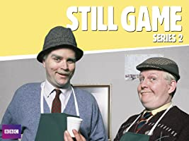Still Game, Season 2