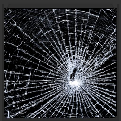 Best Broken Screen Prank App image