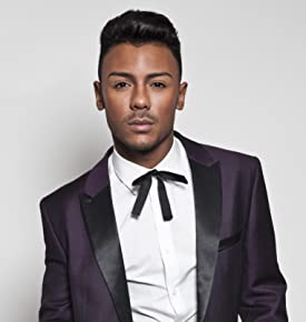 Image of Marcus Collins