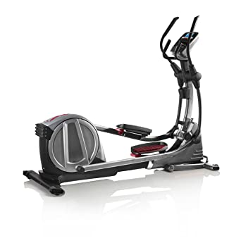 on working an good is exercise elliptical a out