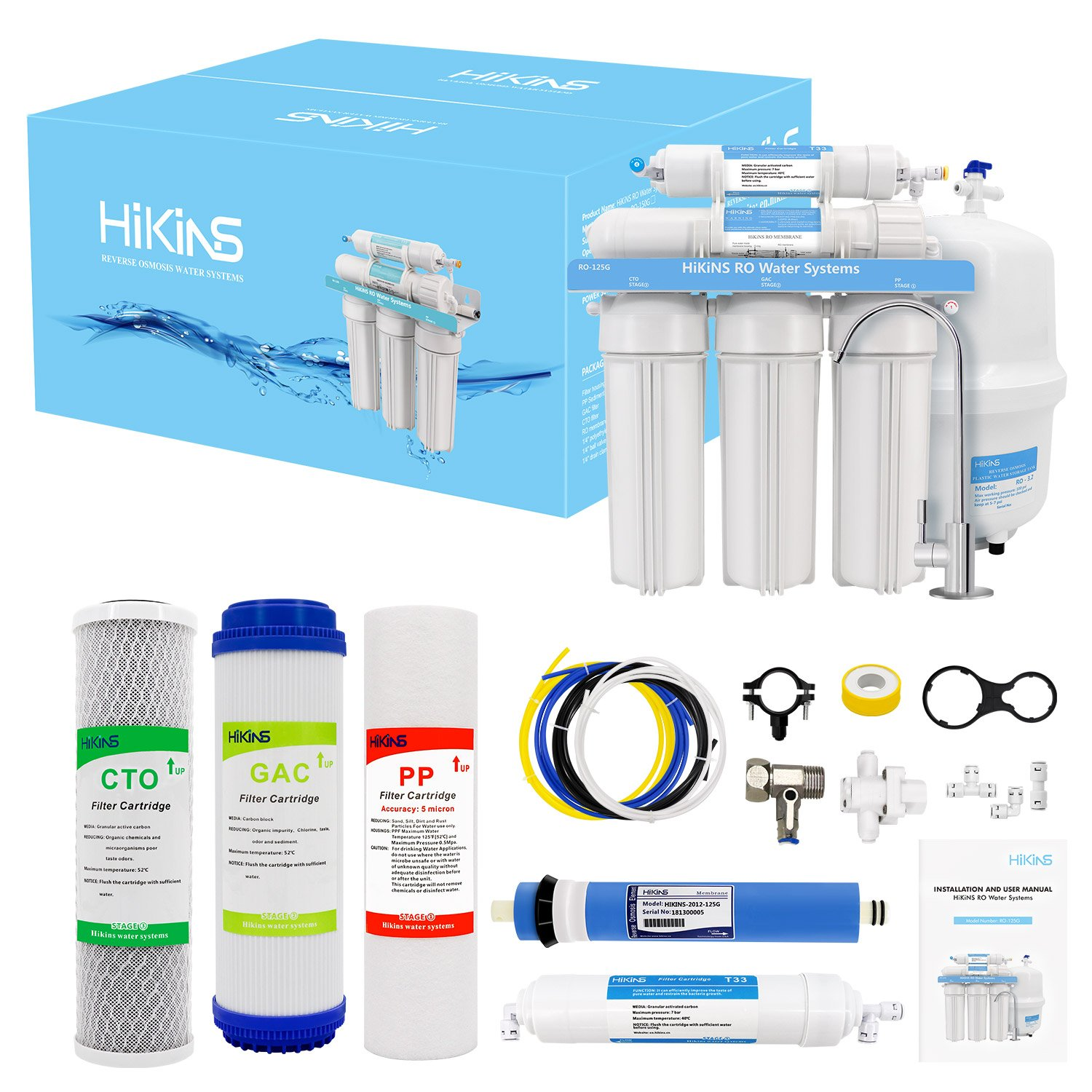 Buy Water Filtration Systems Now!